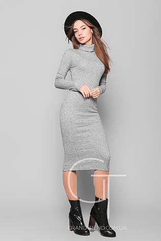 Женское  платье Carica  KP-5798, фото 2