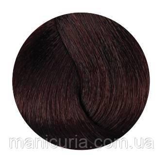 Стойкая крем-краска для волос Fanola Colouring cream 4.66 Каштановый рыжий яркий, 100 мл