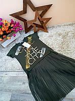 Туника для девочки 6-16 лет Оптом и в розницу Турция  Little star, фото 1