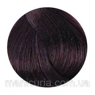 Стойкая крем-краска для волос Fanola Colouring cream 5.22 Светло-коричневый интенсивный фиолетовый, 100 мл