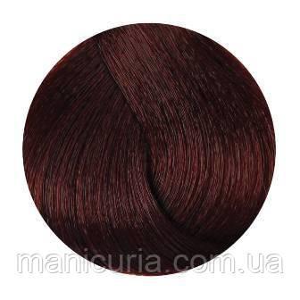 Стойкая крем-краска для волос Fanola Colouring cream 5.66 Светло-коричневый красный интенсивный, 100 мл