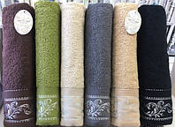 Полотенце махровое  TAC