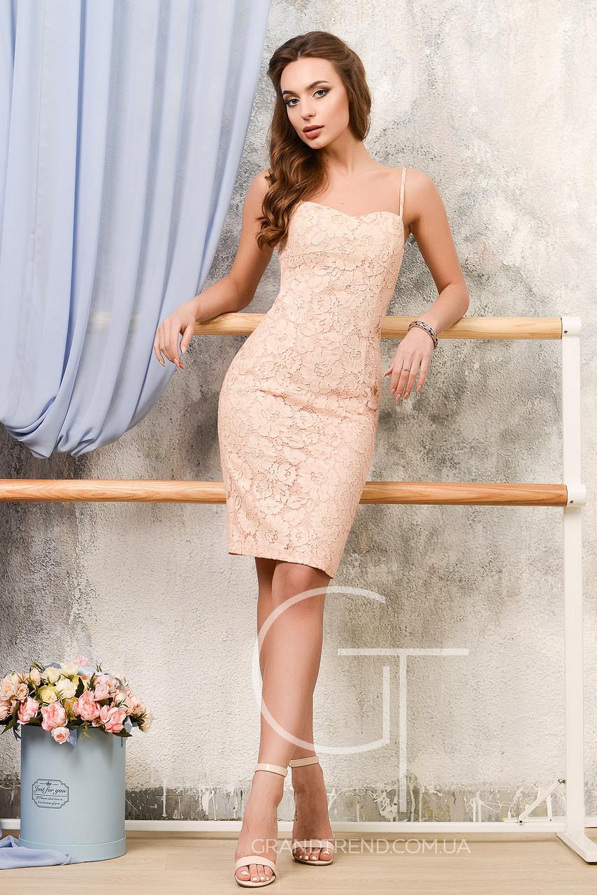 Женское  платье Carica  KP-10028