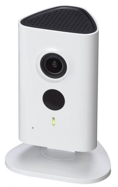 IP відеокамера Dahua DH-IPC-C35P