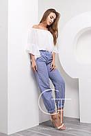 Женские брюки Carica  BR-4212