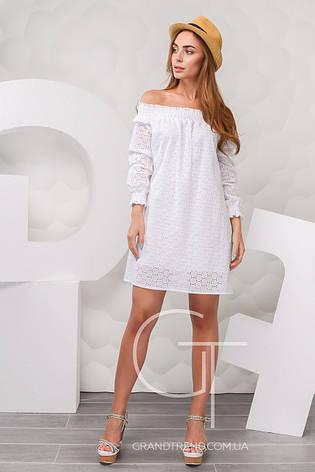 Женское  платье Carica  KP-10031-3, фото 2