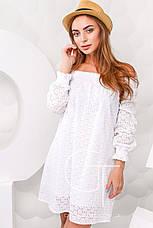 Женское  платье Carica  KP-10031-3, фото 3