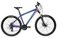 Велосипед Leader Spark(27.5)(VS-563), фото 1