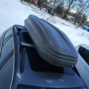 Автобокс Десна-авто 440л правосторонее открывание