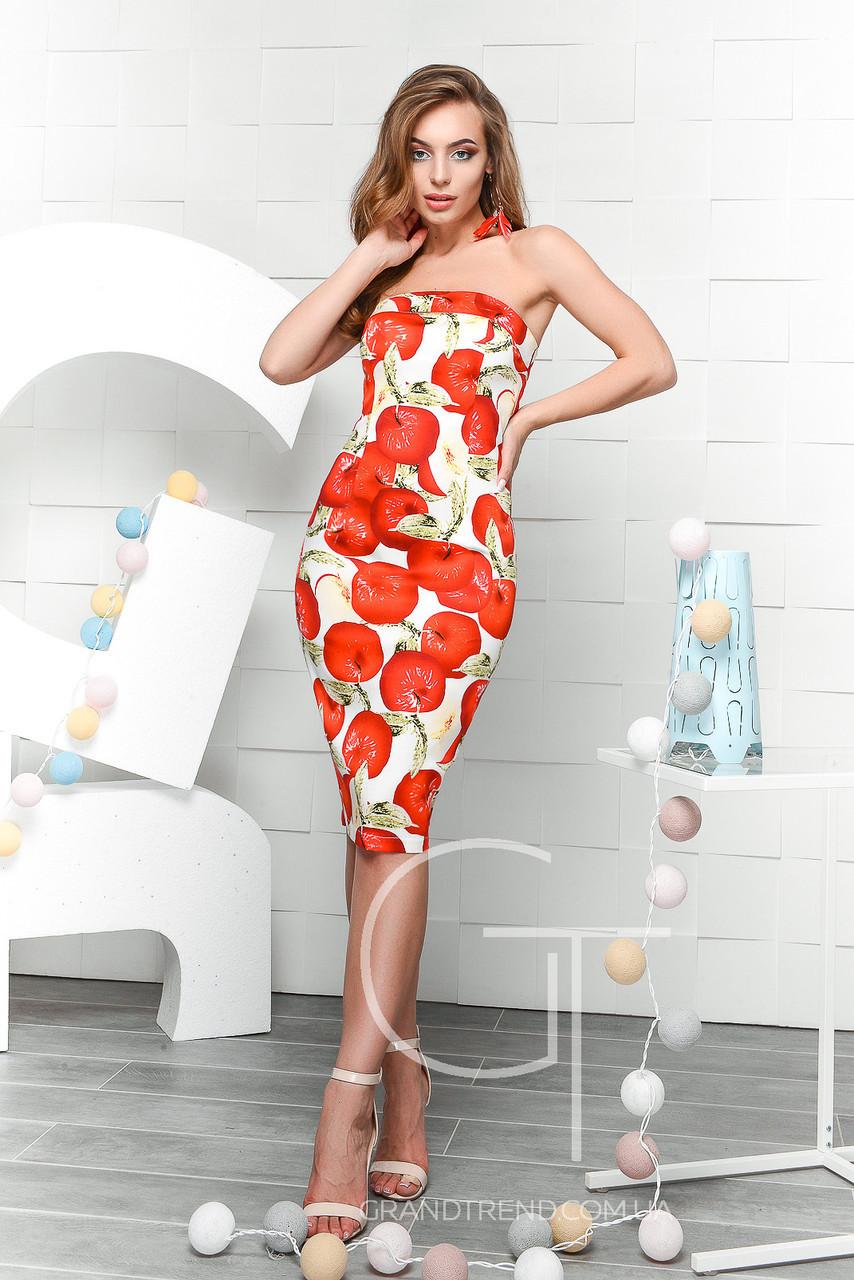 Женское  платье Carica  KP-5895-10