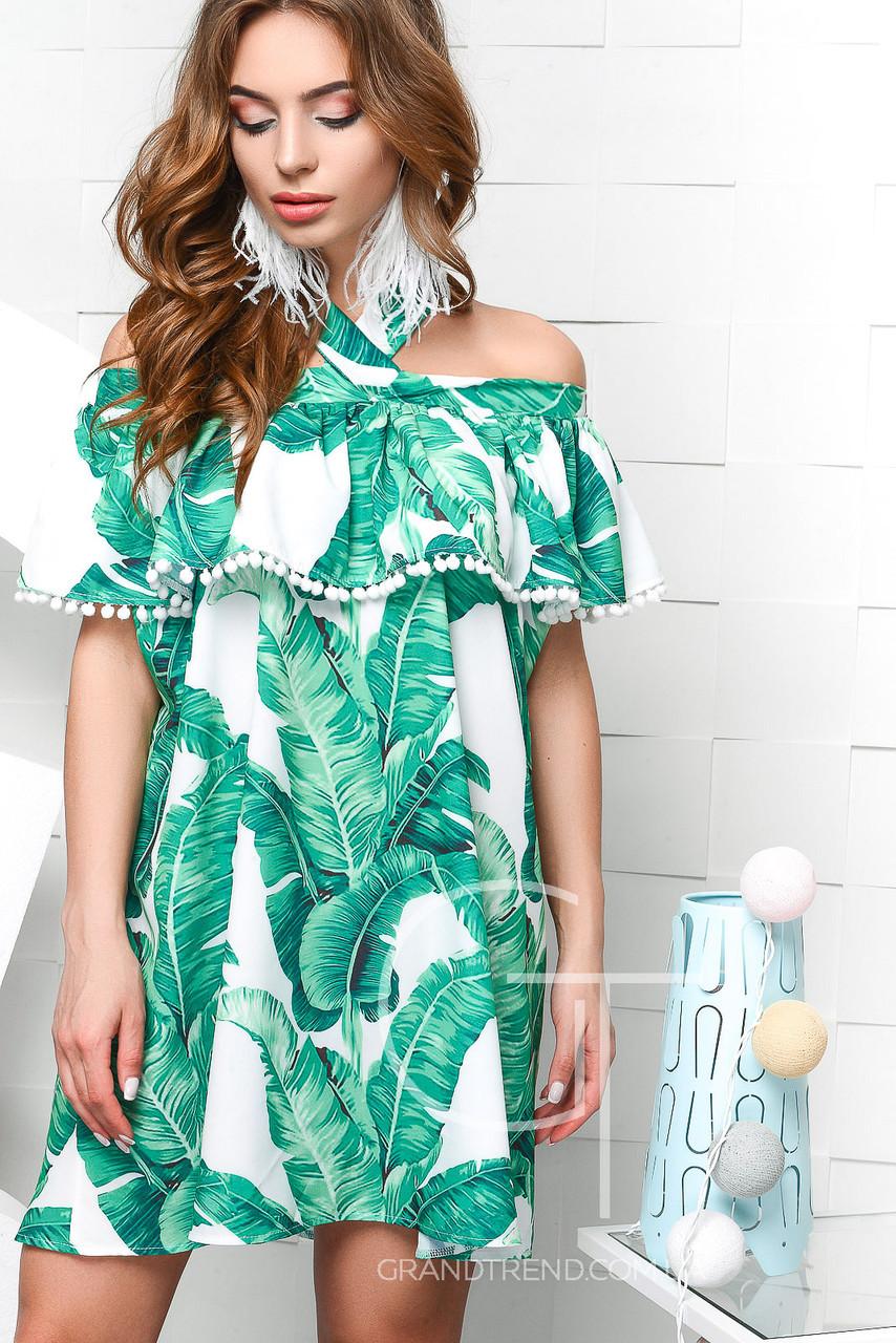 Женское  платье Carica  KP-5968-3