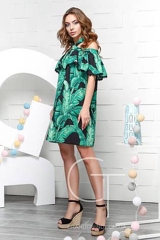Женское  платье Carica  KP-5968-8, фото 2