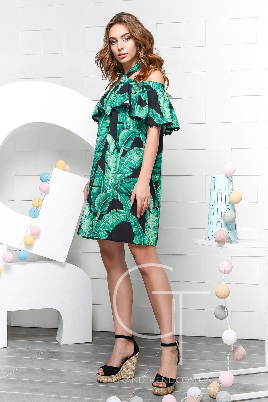 Женское  платье Carica  KP-5968-8
