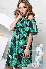 Женское  платье Carica  KP-5968-8, фото 3