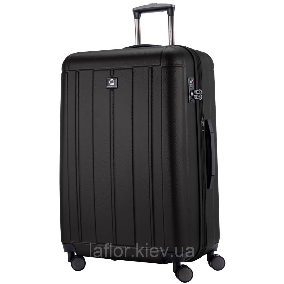 Большие чемоданы Hauptstadtkoffer maxi Kotti черный
