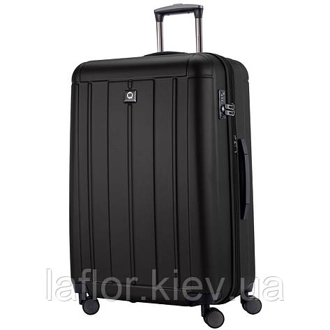 Большие чемоданы Hauptstadtkoffer maxi Kotti черный, фото 2