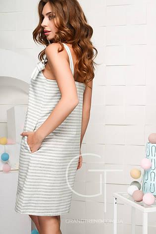 Женское  платье Carica  KP-10019-12, фото 2