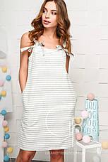 Женское  платье Carica  KP-10019-12, фото 3