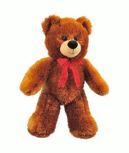 Коричневый мишка Тедди ( Teddy ) 50 см