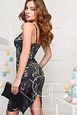 Женское  платье Carica  KP-10041-8, фото 2