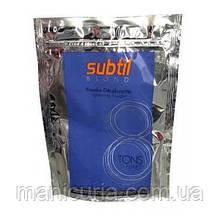 Пудра-осветлитель супра SUBTIL, 500 г