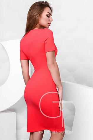 Женское  платье Carica  KP-5961-22, фото 2