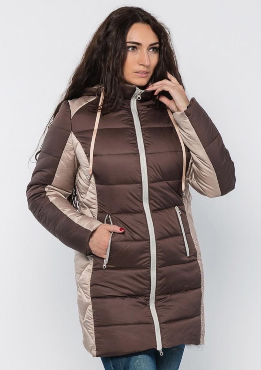 Куртка женская №15 зима