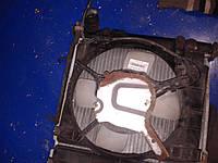 Вентилятор (диффузор) радиатора кондиционера Mazda Xedos 9 1994-2002г.в. 2.0, 2.5 бензин