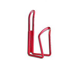 Алюминиевый флягодержатель Красный