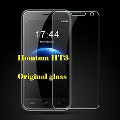 Защитное стекло Homtom HT3 / HT3 Pro