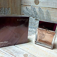 Calvin Klein Euphoria Men Eau De Toilette - Vaporisateur 100ml.
