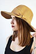 Шляпа Сардиния капучиновая
