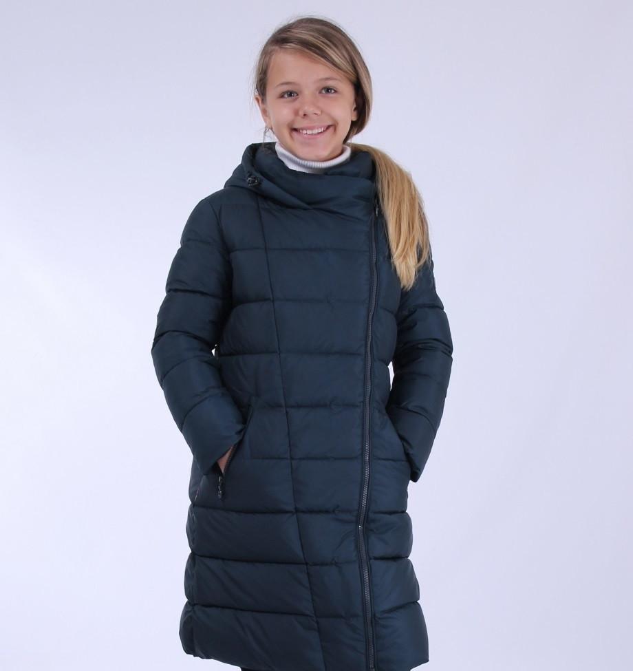 a313066897f Детское зимнее пальто для девочки Snow Image 710