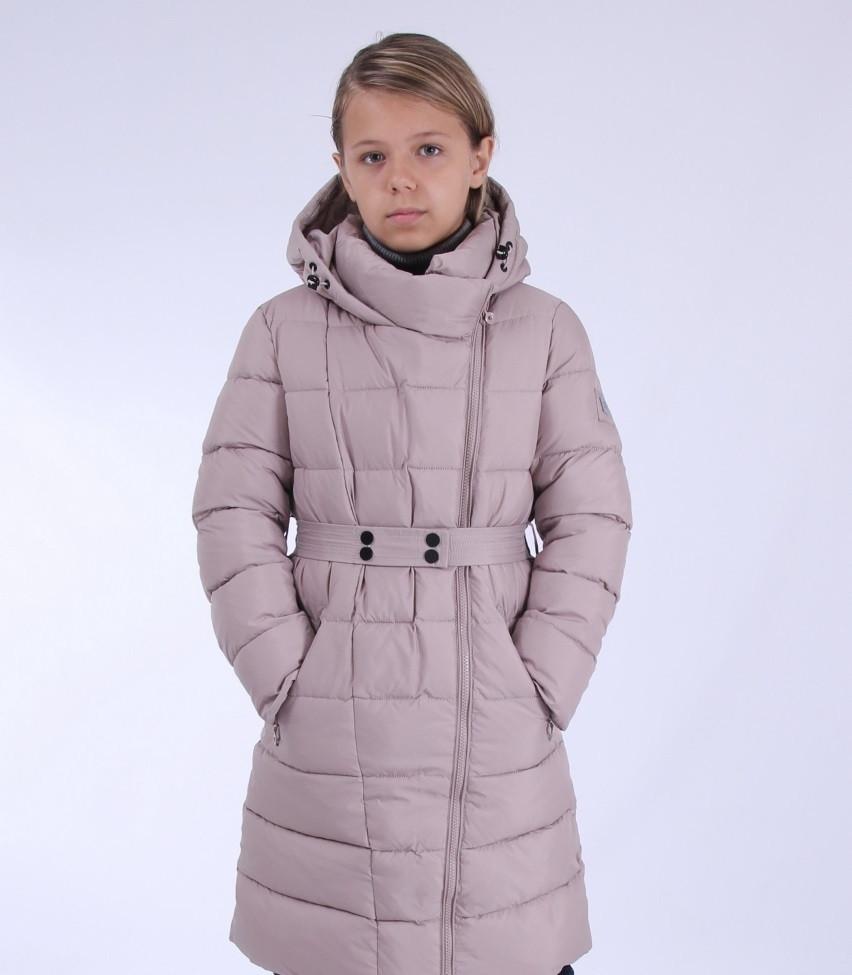 Дитяче зимове пальто для дівчинки Snow Image 710, 140-164