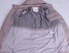 Дитяче зимове пальто для дівчинки Snow Image 710, 140-164, фото 2