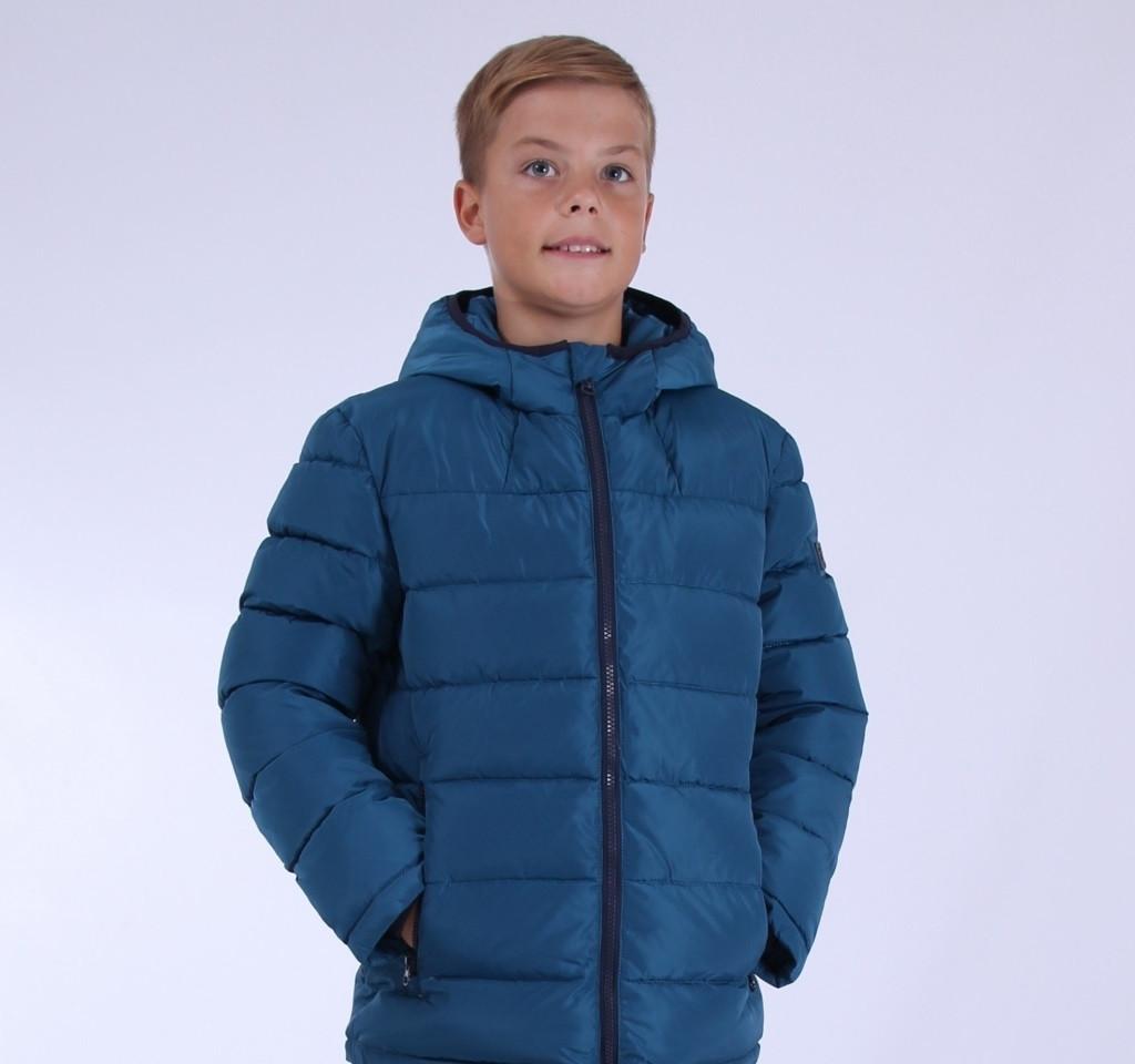 Куртка зимняя, для мальчика от Snow Image 901, от 140 по 164
