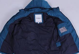Куртка зимняя, для мальчика от Snow Image 901, от 140 по 164, фото 3