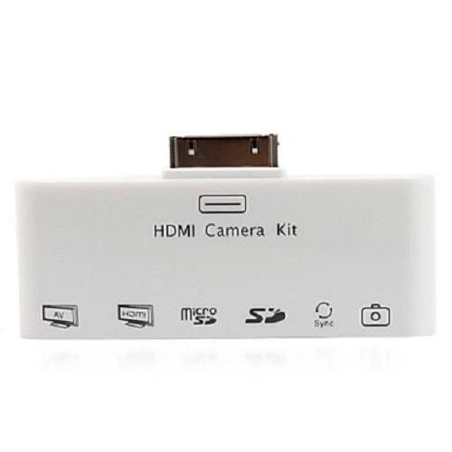 Connection Kit для iPhone, iPad 3 в 1