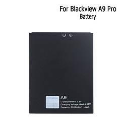 Аккумулятор оригинальный Blackview  A9 Pro батарея