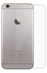 Защитное стекло на заднюю крышку для iPhone 6 / 6S