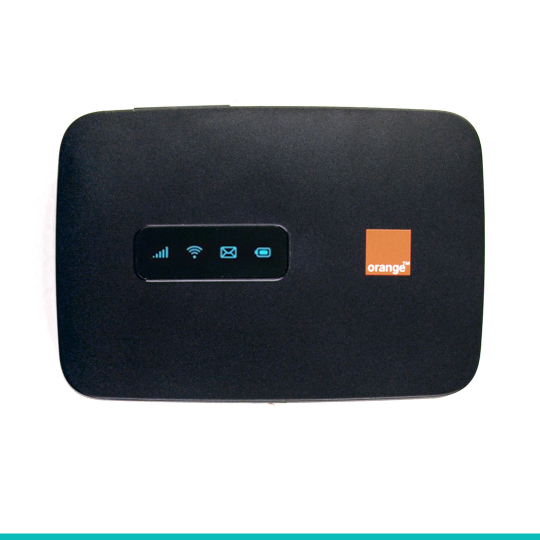 4G LTE Wi-Fi роутер Airbox MW40V-2ARGPL3 (Киевстар, Vodafone, Lifecell)