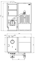 MARTEN COMFORT PELLET F 30, фото 5