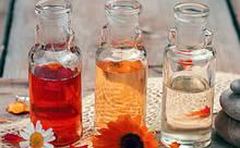 Косметичні рослинні (базові) масла