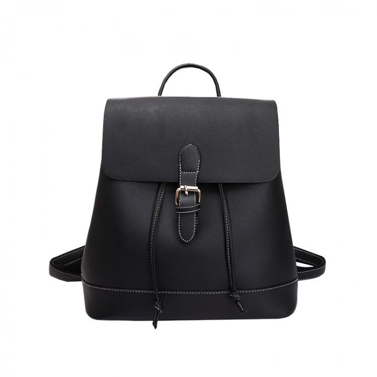 Рюкзак женский Jennyfer EX черный