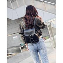 Рюкзак женский Jennyfer EX черный, фото 2