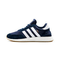 Мужские кроссовки Adidas Iniki Runner Navy