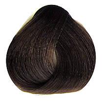6.1 Темный блондин пепельный Безаммиачная краска для волос Barex Olioseta 1 тюб - 100 мл