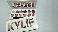 Тени для век Kylie (Кайли) Kyshadow The Royal Peach Palette, фото 1