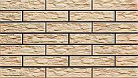 Фасадная плитка крем CER 9 bis 7,4х30