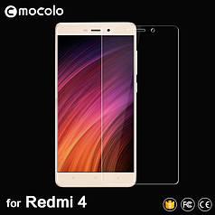 Защитное стекло Mocolo для Xiaomi Redmi 4 Standart